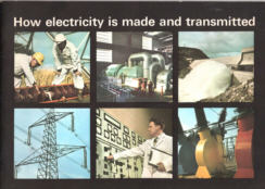 How Electricity is made and Transmitted